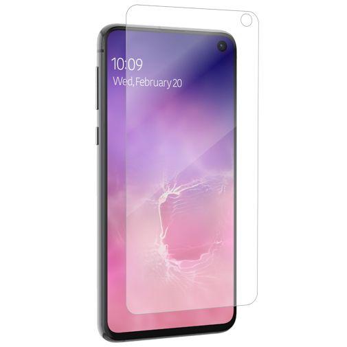 InvisibleShield Ultra Clear Screenprotector Samsung Galaxy S10e
