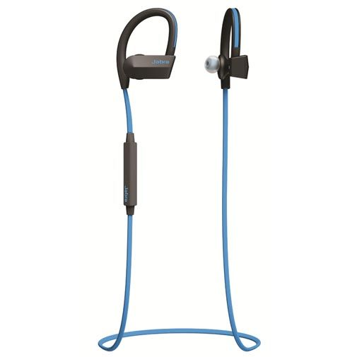 Jabra Sport Pace Bluetooth Headset Blue