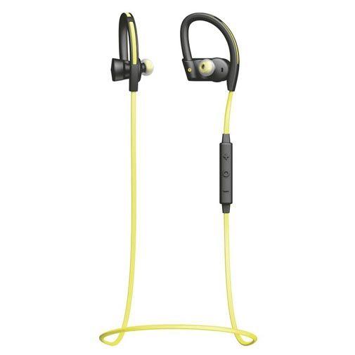 Jabra Sport Pace Bluetooth Headset Yellow