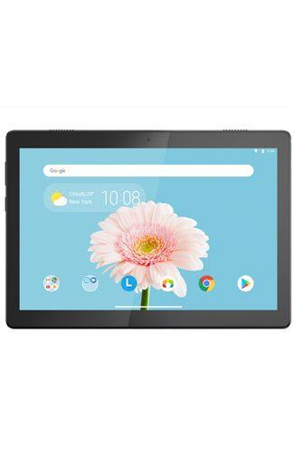 Productafbeelding van de Lenovo Tab M10 WiFi 2GB/32GB Black