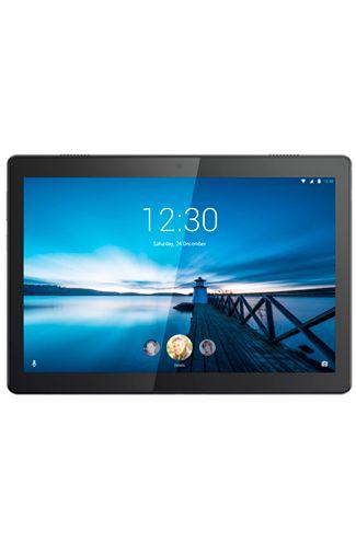Productafbeelding van de Lenovo Tab M10 WiFi + 4G 2GB/16GB Black