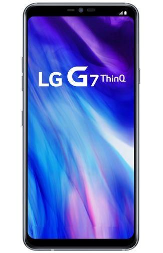 Productafbeelding van de LG G7 ThinQ Grey