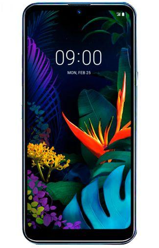 Productafbeelding van de LG K50 Blue