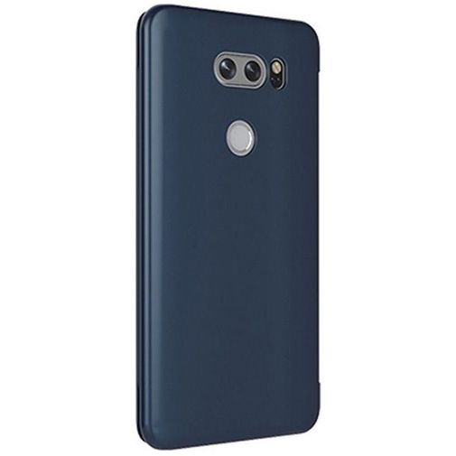 LG Premium Hard Case Blue LG V30