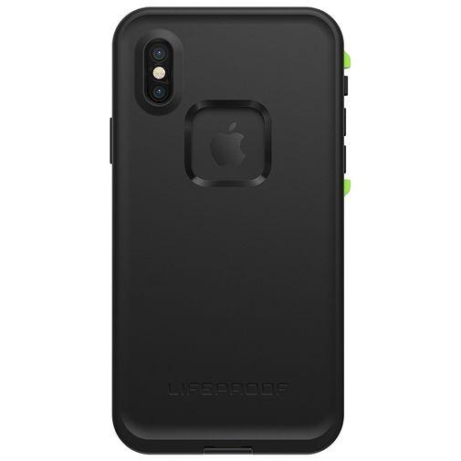 Lifeproof Fre Case Black Apple iPhone X