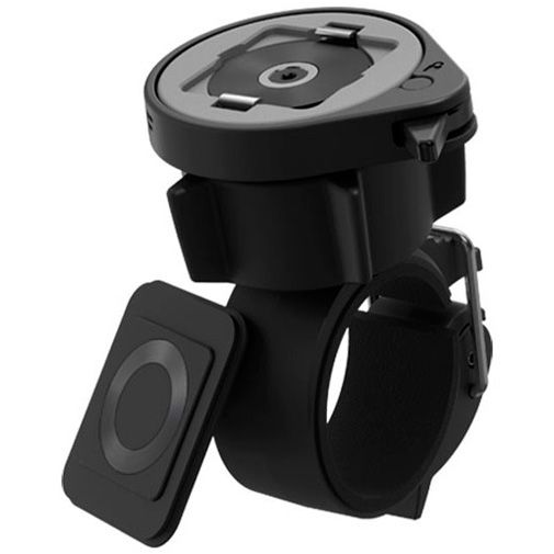 Productafbeelding van de Lifeproof LifeActiv Universele Fietshouder Black