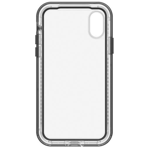 Lifeproof Next Case Black Crystal Apple iPhone X