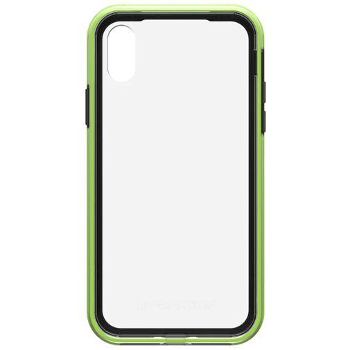 Lifeproof Slam Case Black Apple iPhone X