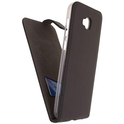 Mobilize Classic Gelly Flip Case Asus Zenfone 4 Max (5.5)