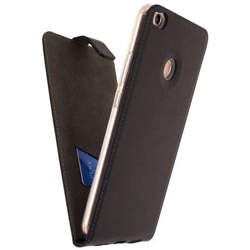 Mobilize Classic Gelly Flip Case Black Xiaomi Mi Max 2