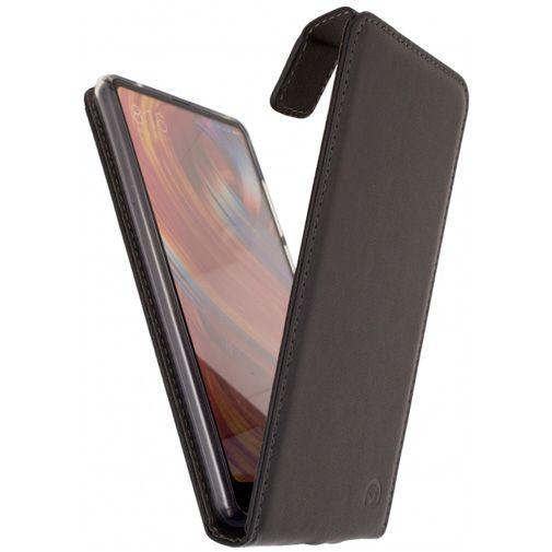 Mobilize Classic Gelly Flip Case Black Xiaomi Mi Mix 2