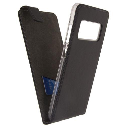 Mobilize Classic Gelly Flip Case Black Asus Zenfone AR