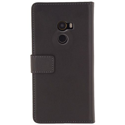Mobilize Classic Gelly Wallet Book Case Black Xiaomi Mi Mix 2