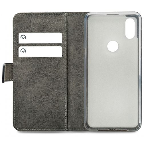 Mobilize Classic Gelly Wallet Book Case Black Xiaomi Mi Mix 3