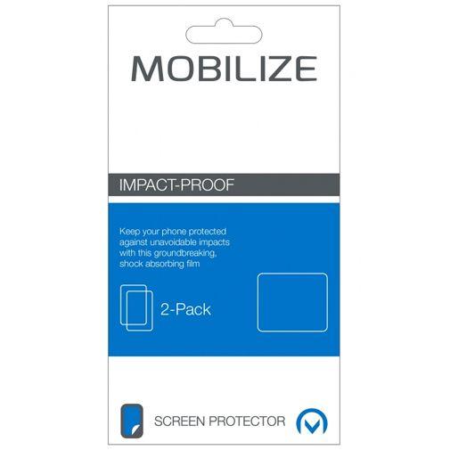 Productafbeelding van de Mobilize Clear Screenprotector Nokia 3.2 2-Pack