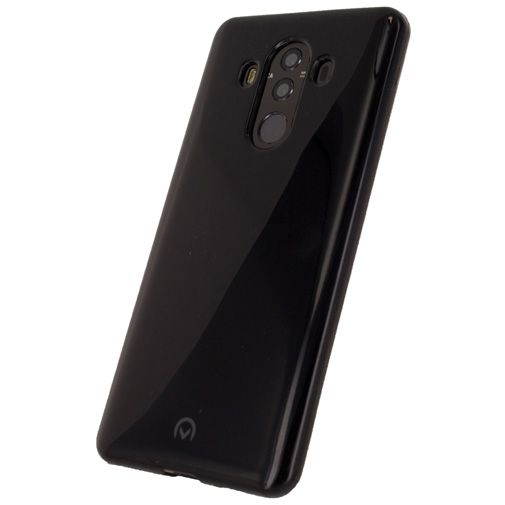 Mobilize Gelly Case Black Huawei Mate 10 Pro