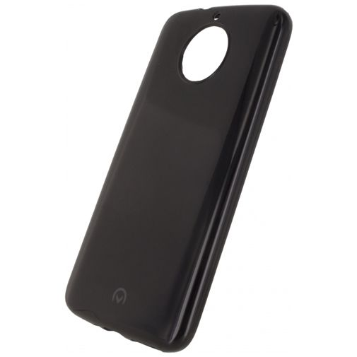 Mobilize Gelly Case Black Motorola Moto G5s