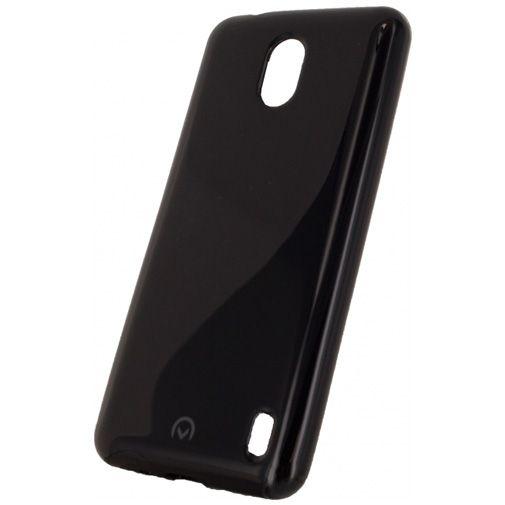 Mobilize Gelly Case Black Nokia 2
