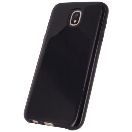 Mobilize Gelly Case Black Samsung Galaxy J3 (2017)