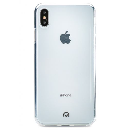 Productafbeelding van de Mobilize Gelly Case Clear Apple iPhone XS Max