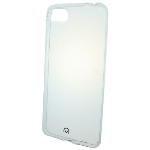 Mobilize Gelly Case Clear Asus Zenfone 4 Max (5.2)