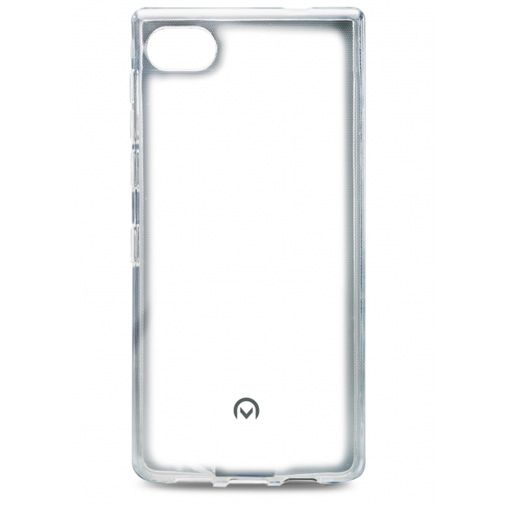 Mobilize Gelly Case Clear BlackBerry Motion