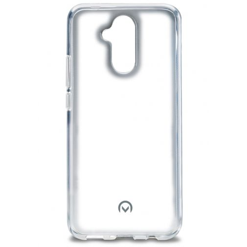 Mobilize Gelly Case Clear Huawei Mate 20 Lite