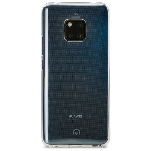 Mobilize Gelly Case Clear Huawei Mate 20 Pro