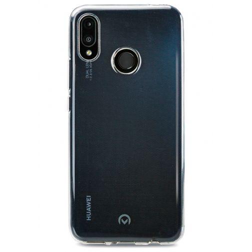 Mobilize Gelly Case Clear Huawei P Smart+/Huawei Nova 3i