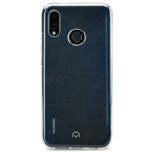 Mobilize Gelly Case Clear Huawei P20 Lite