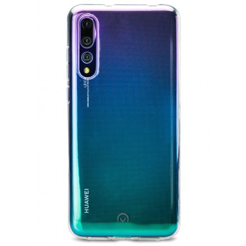 Productafbeelding van de Mobilize Gelly Case Clear Huawei P20 Pro