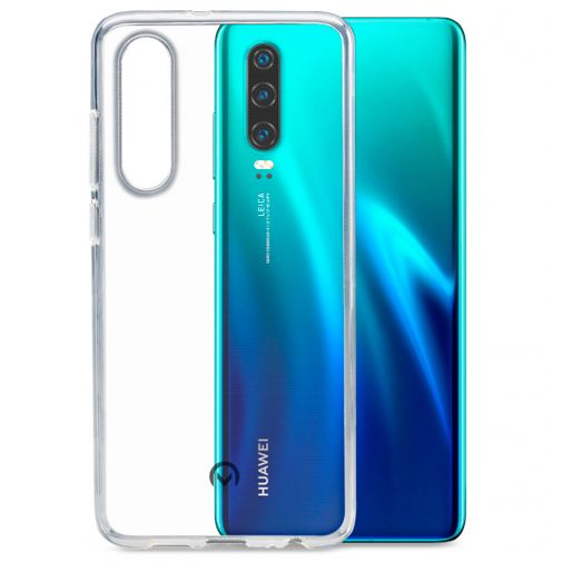 Mobilize Gelly Case Clear Huawei P30