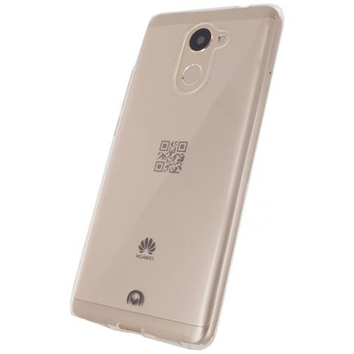 Mobilize Gelly Case Clear Huawei Y7