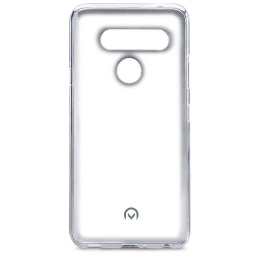 Mobilize Gelly Case Clear LG V40 ThinQ