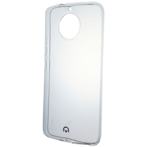 Mobilize Gelly Case Clear Motorola Moto G5s Plus