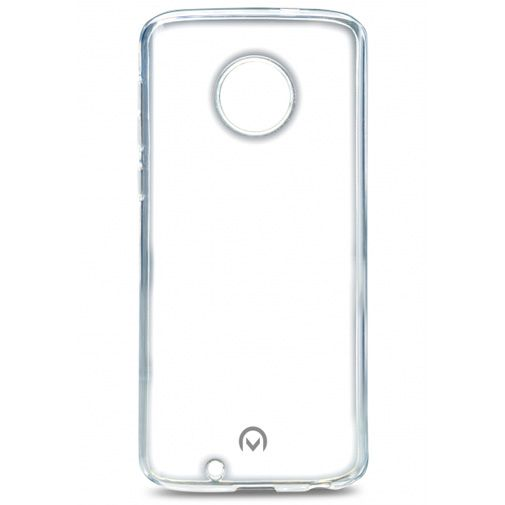 Mobilize Gelly Case Clear Motorola Moto G6