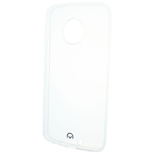 Mobilize Gelly Case Clear Motorola Moto X4