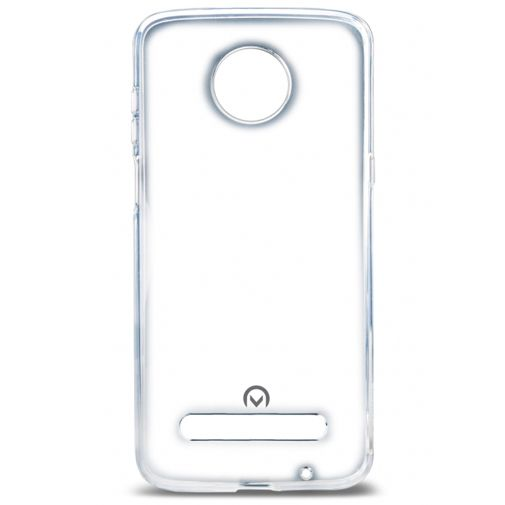 Mobilize Gelly Case Clear Motorola Moto Z3 Play