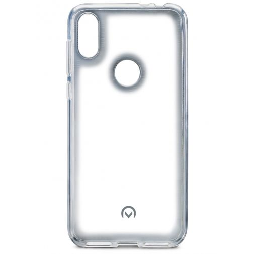 Mobilize Gelly Case Clear Motorola One