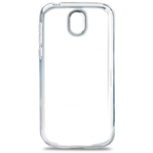 Mobilize Gelly Case Clear Nokia 1