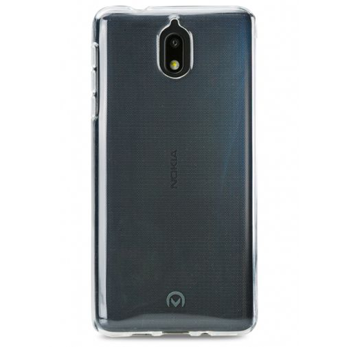 Mobilize Gelly Case Clear Nokia 3.1