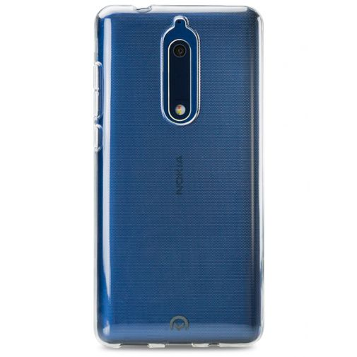 Mobilize Gelly Case Clear Nokia 5.1