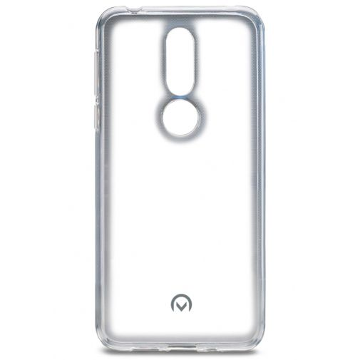 Mobilize Gelly Case Clear Nokia 7.1