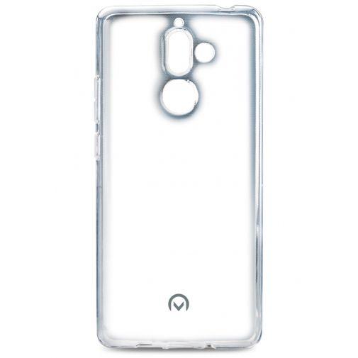 Mobilize Gelly Case Clear Nokia 7 Plus