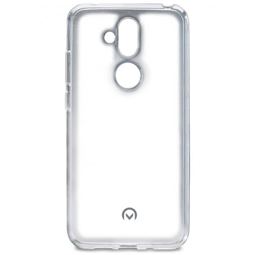 Mobilize Gelly Case Clear Nokia 8.1