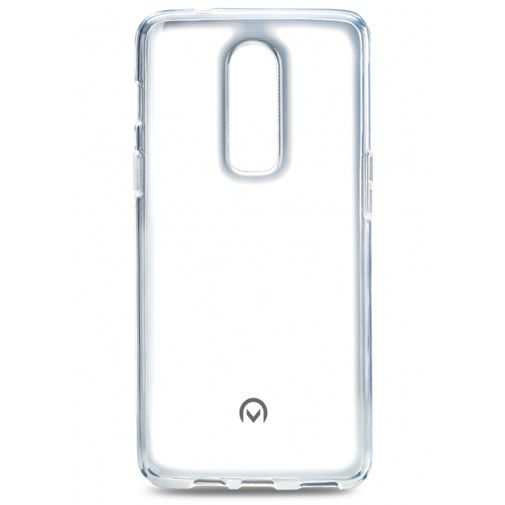 Mobilize Gelly Case Clear OnePlus 6