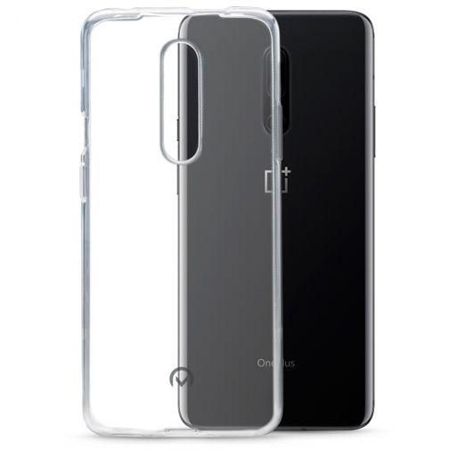 Productafbeelding van de Mobilize Gelly Case Clear OnePlus 7 Pro