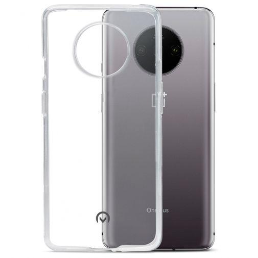 Productafbeelding van de Mobilize Gelly Case Clear OnePlus 7T