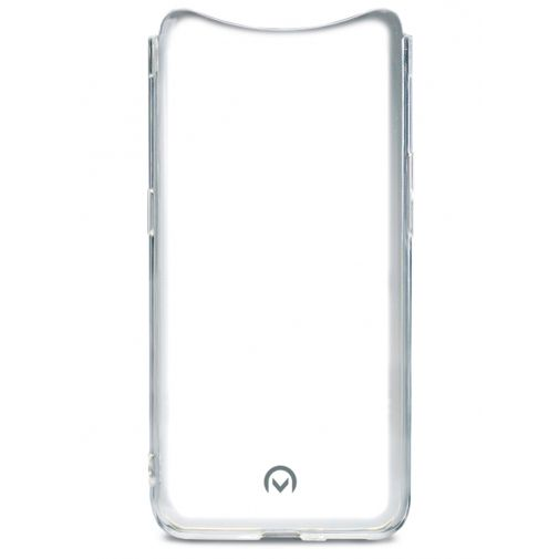 Mobilize Gelly Case Clear Oppo Find X