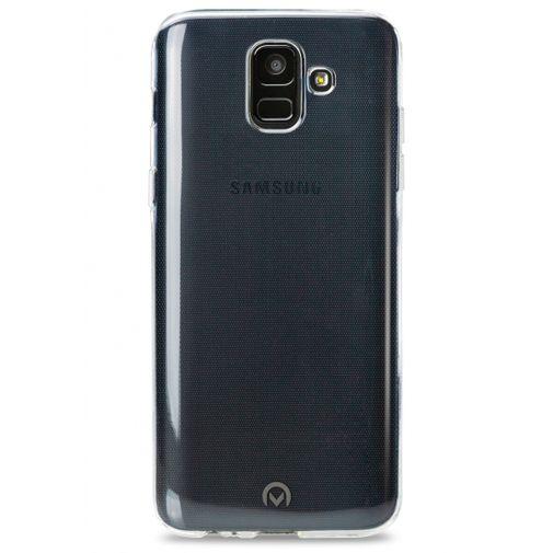 Mobilize Gelly Case Clear Samsung Galaxy A6
